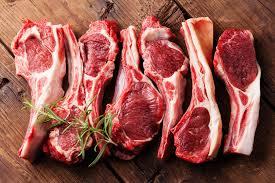 Ada Berkah pada Daging Kambing